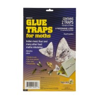 GLUE TRAPS FOR MOTHS #24302