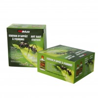 ANT BAIT STATION