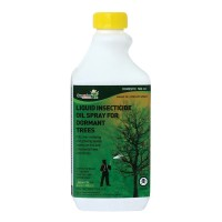 DORMANT INSECTICIDE OIL SPRAY #373