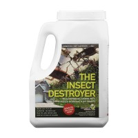 THE INSECT DESTROYER (Chemical)