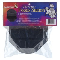 SAFETY BAIT STATION FOR MICE AND FIELD MICE