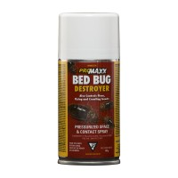 BED BUG DESTROYER