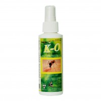 K-O INSECT REPELLENT LOTION #S037