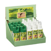 K-O INSECT REPELLENT